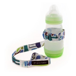 The Bottle Strap - Available Styles
