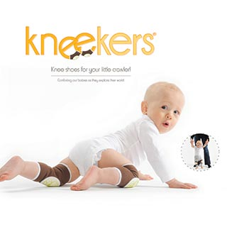 Kneekers by Ah Goo Baby - Available Styles and Sizes